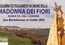 """""""La Madonna dei Fiori"""""""