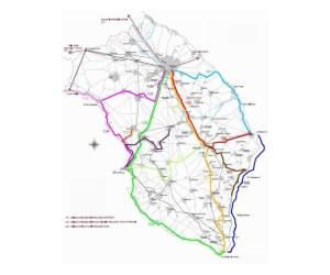SalentoinBus 2021 tratta Lecce – Casalabate