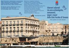 Itinerari Natalizi 2015 nel Centro Storico di Taranto