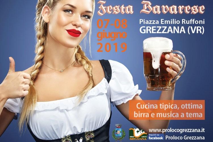 Bavarese 2019