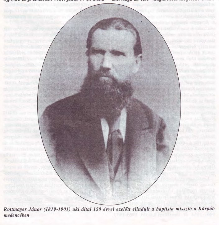Johann Rottmayer
