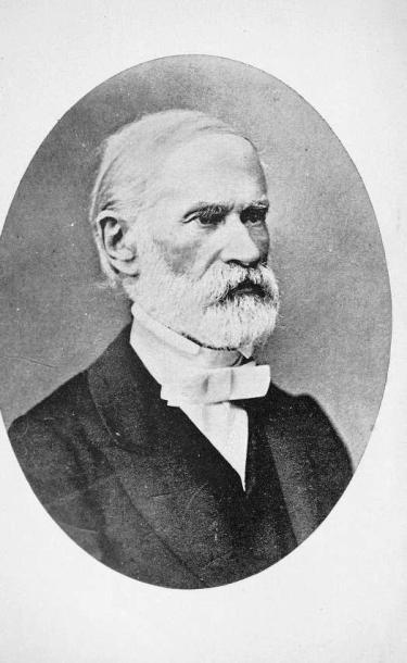 William Gottlieb Schauffler