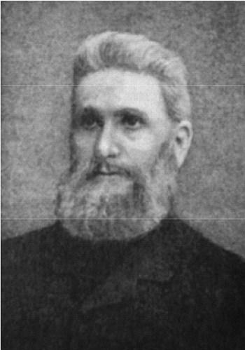 August Liebig