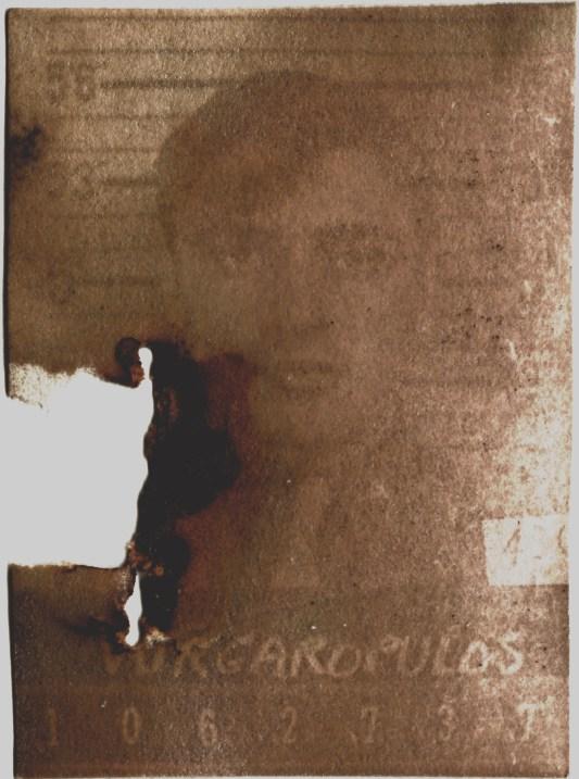 Photograph of John