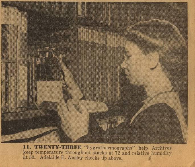 Washington Post, Sept. 8, 1940, page 3 bottom right