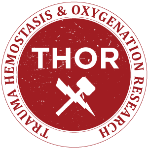 THOR Fresh Whole Blood Triage and Screening Tool