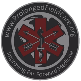 Podcast Episode 43: 5 years of Prolonged Field Care