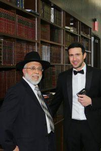 Jewish Event Photographer