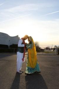 pre-wedding photographer, indian weddings