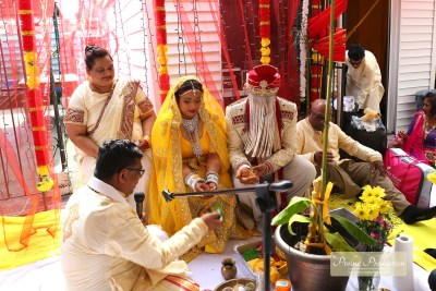 indian wedding videography nj