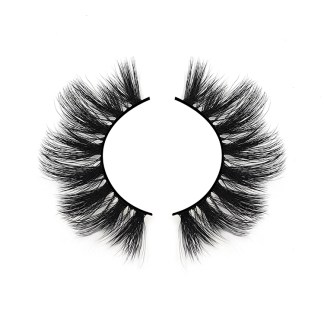 Eco-friendly Vegan Lashes Wholesale Company