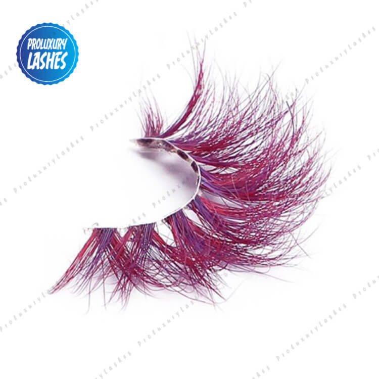 Professional And Luxury Lashes Wholesale