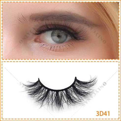 Tips for beginners to wear eyelashes--suit you
