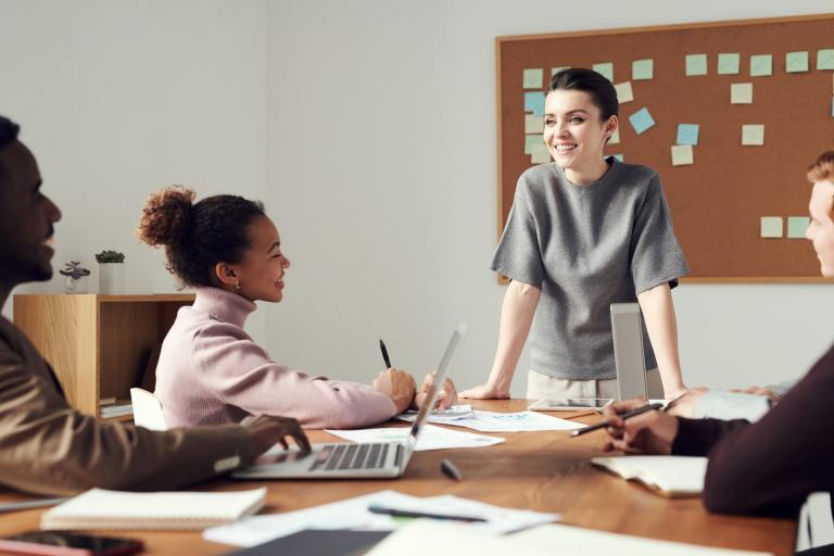 Customer Success Story – PSI Inc.