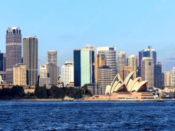 Marriott Sydney Harbour