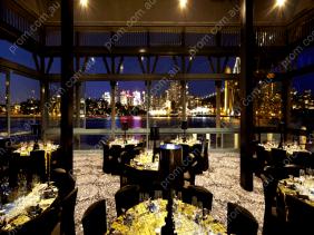 Pier One Sydney