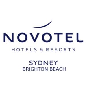 Novotel Brighton Logo