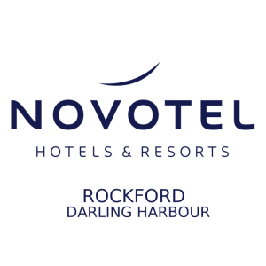 Novotel Rockford Logo