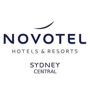 Novotel Sydney Central Logo
