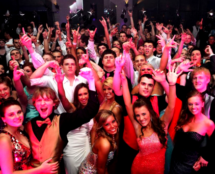 See the Photos - Prom Night Events - School Formals in Sydney