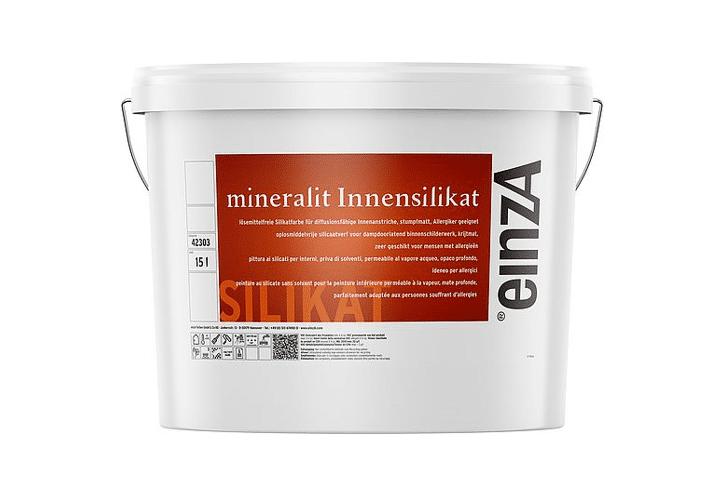 einzA mineralit Innensilikat 15l