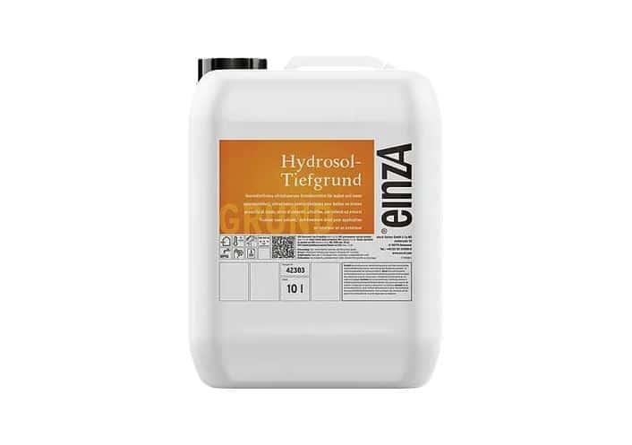 einzA Hydrosol Tiefgrund 10 Liter