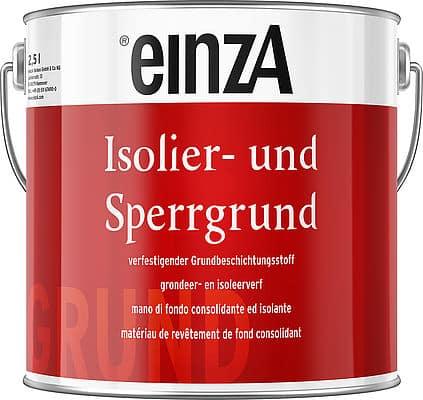 Einza und Proma Farben und Lacke in Hamburg