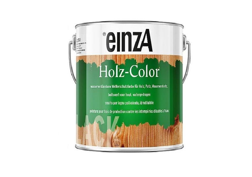 einzA Holz Color Wunschfarbton