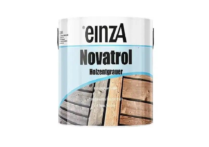 einzA Novatrol Holzentgrauer 750ml