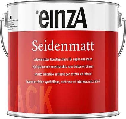 einzA Seidenmatt 2,5l (Buntlack)
