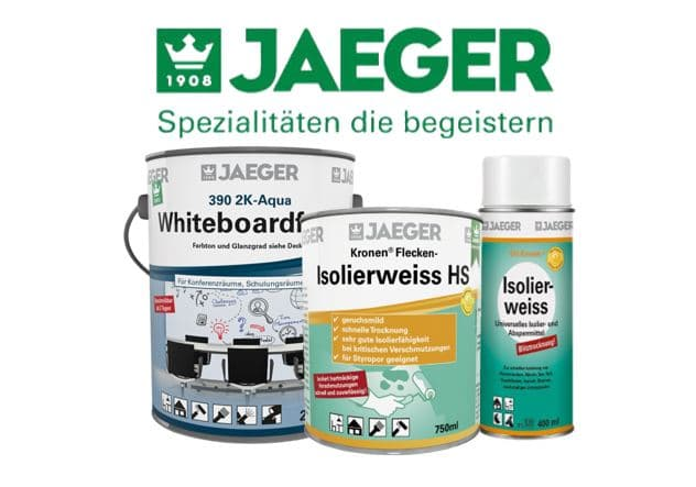 Jaeger Produkte