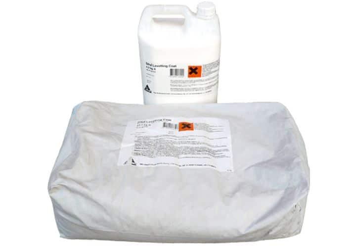 Sika Levelling Coat 27 kg A+B