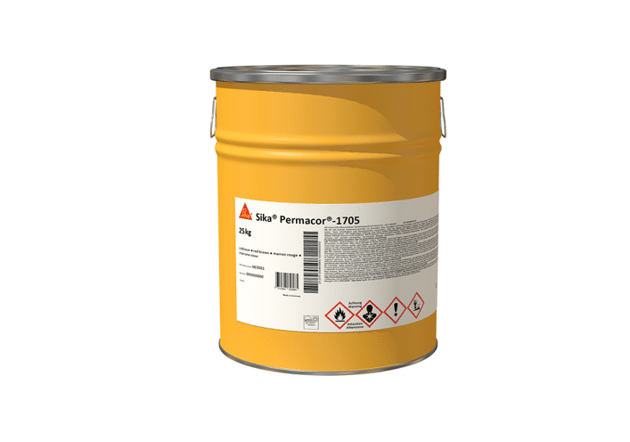 Sika Permacor 1705 25kg