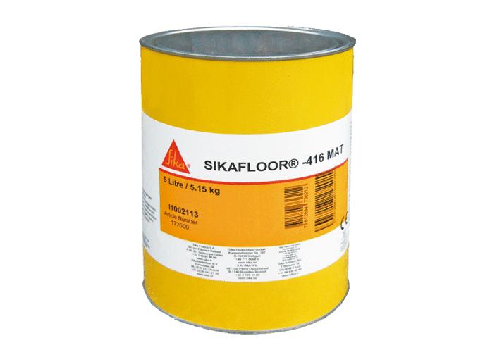SIKAFLOOR 416 5 Liter