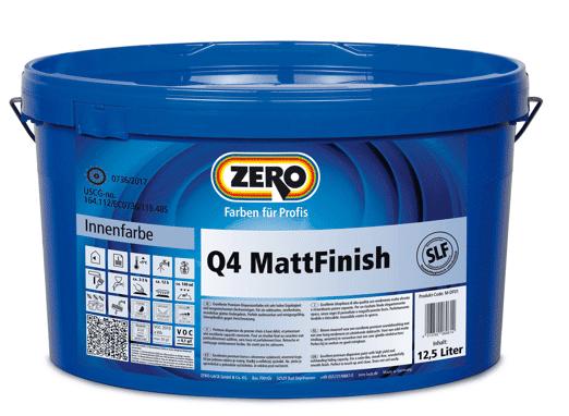 Zero Farben günstig kaufen im Malermarkt Onlineshop