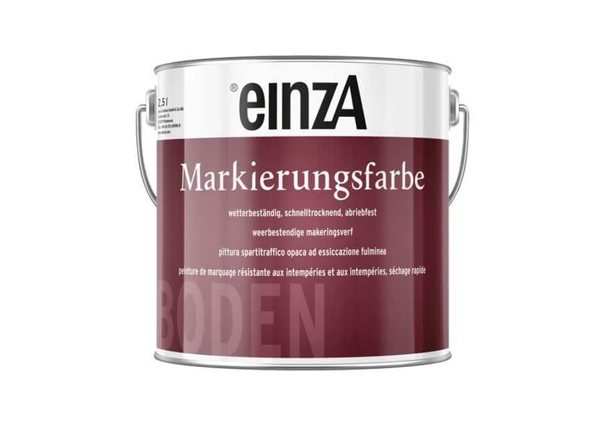 einzA Markierungsfarbe 12,5kg (Bodenmarkierungsfarbe)