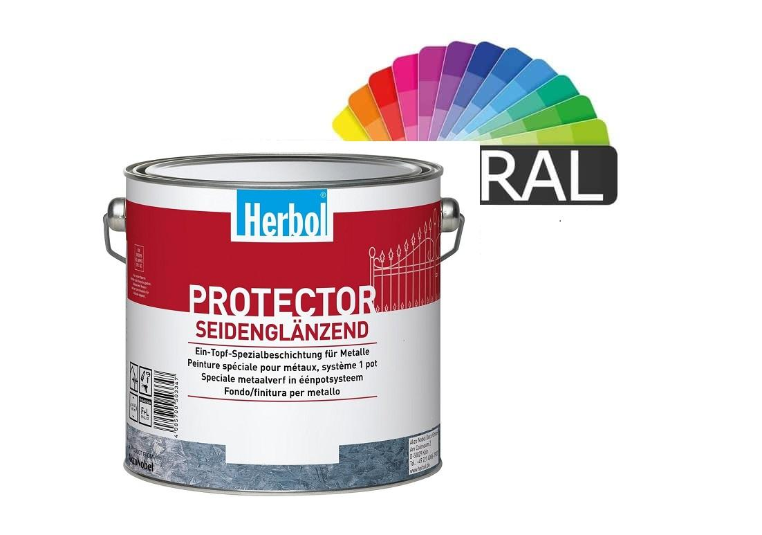 Protector | Herbol in wunschfarbton RAL