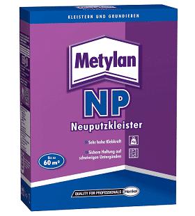 METYLAN NP NEUPUTZKLEISTER online kaufen