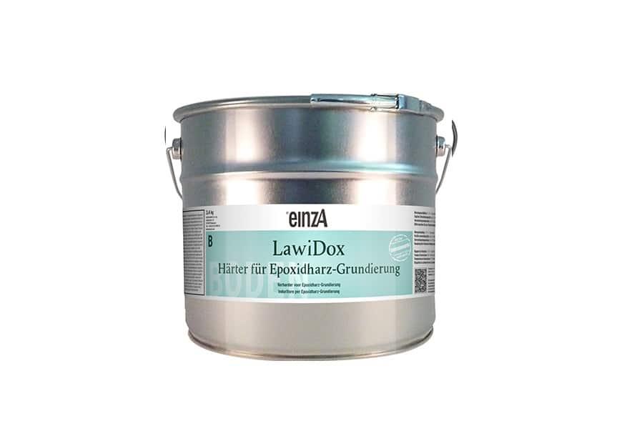 EinzA Epoxidharz Härter LawiDox Grundierung 10 Kg