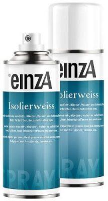 Isolierweiss einzA Isolierspray 12 Stück