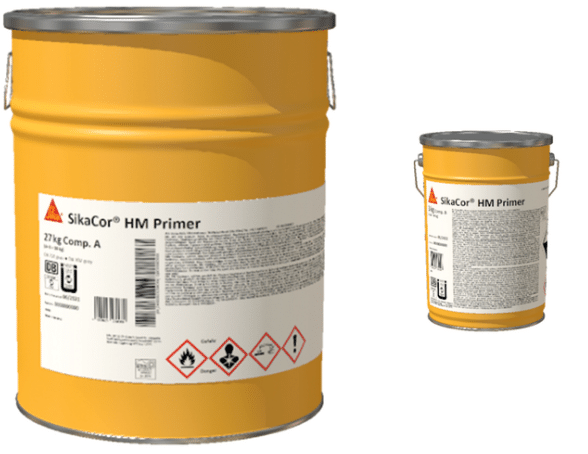 SikaCor Hm Primer DB 702 30 Kg