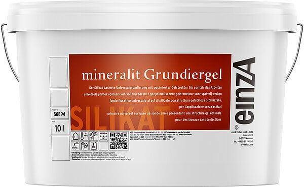 einzA mineralit Grundiergel