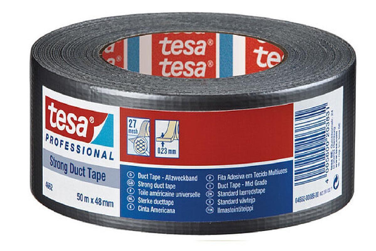 tesa® 4662 Duct Tape