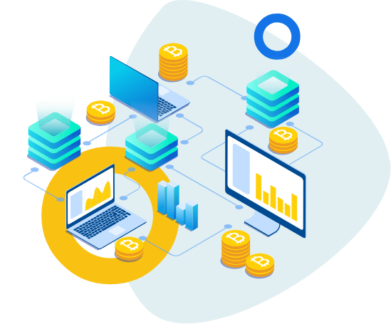Blockchain-Tech Image Source - Freepik