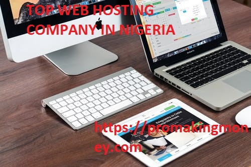 Top Web Hosting Company In Nigeria