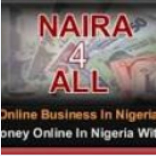 Is step by step guide on how to sign up on naira4all