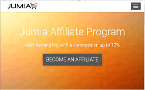 Top affiliate programs in Nigeria