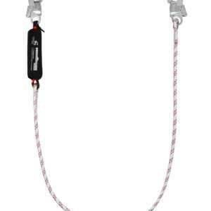 Строп веревочный одинарный нерегулируемый с амортизатором Венто aB11