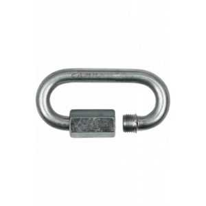 Карабин Camp Oval 8 mm Quick Link Steel