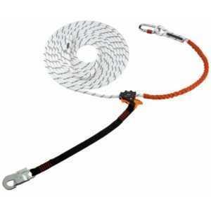 Гибкая анкерная линия Camp Rope Adjuster
